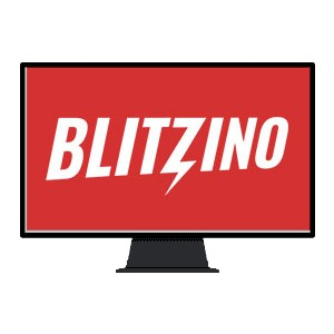 Blitzino Casino - casino review