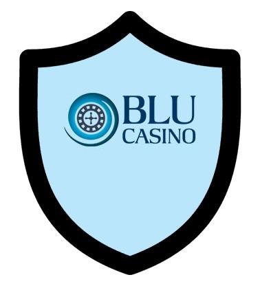 Blu Casino - Secure casino