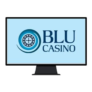 Blu Casino - casino review