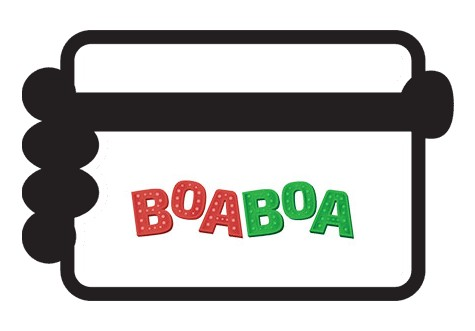 Boaboa Casino - Banking casino