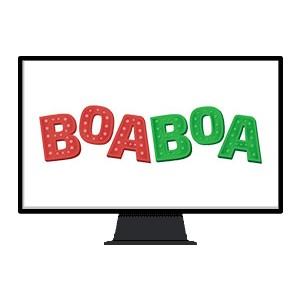 Boaboa Casino - casino review