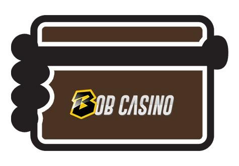 Bob Casino - Banking casino