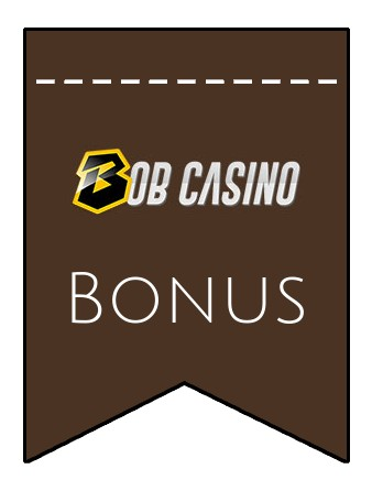 Latest bonus spins from Bob Casino