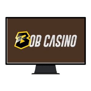 Bob Casino - casino review