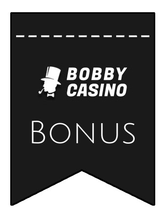 Latest bonus spins from Bobby Casino