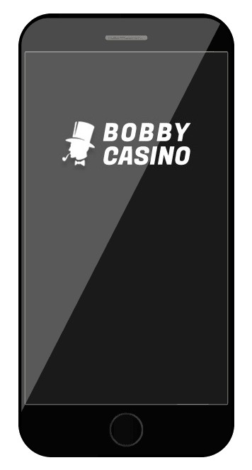 Bobby Casino - Mobile friendly