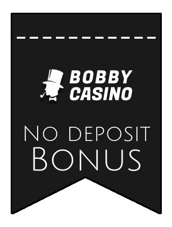 Bobby Casino - no deposit bonus CR