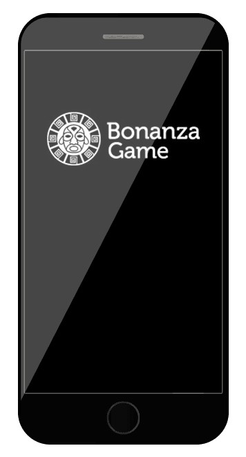 Bonanza Game Casino - Mobile friendly