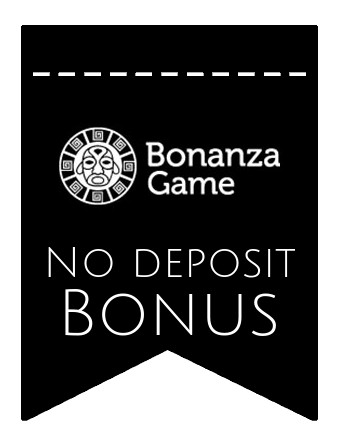 Bonanza Game Casino - no deposit bonus CR