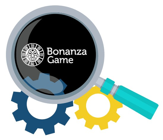 Bonanza Game Casino - Software