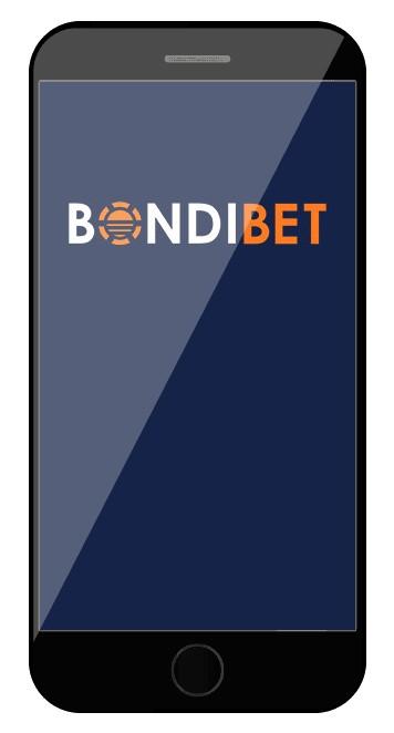 BondiBet - Mobile friendly