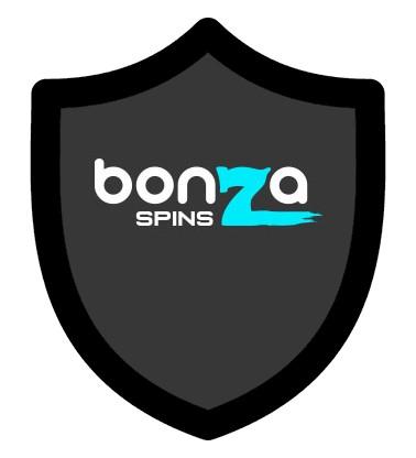 Bonza Spins Casino - Secure casino