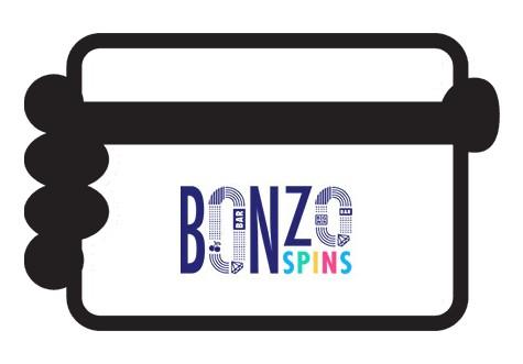 Bonzo Spins Casino - Banking casino