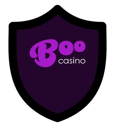 BooCasino - Secure casino