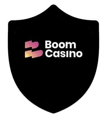 Boom Casino - Secure casino