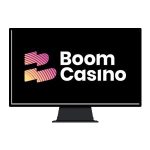 Boom Casino - casino review