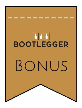 Latest bonus spins from Bootlegger Casino