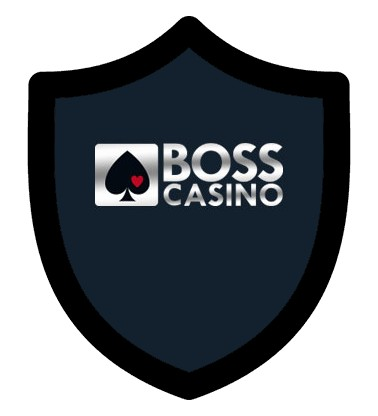 Boss Casino - Secure casino