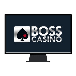 Boss Casino - casino review