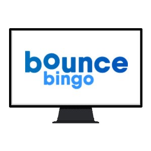 Bounce Bingo - casino review