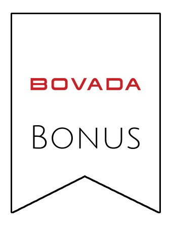 Latest bonus spins from Bovada