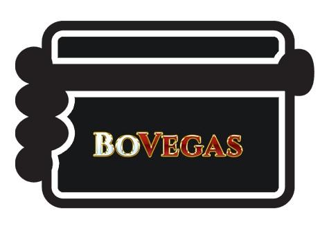 BoVegas Casino - Banking casino