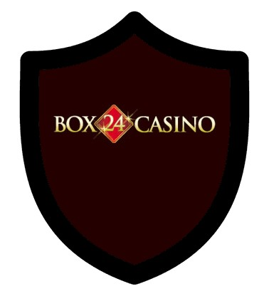 Box 24 Casino - Secure casino