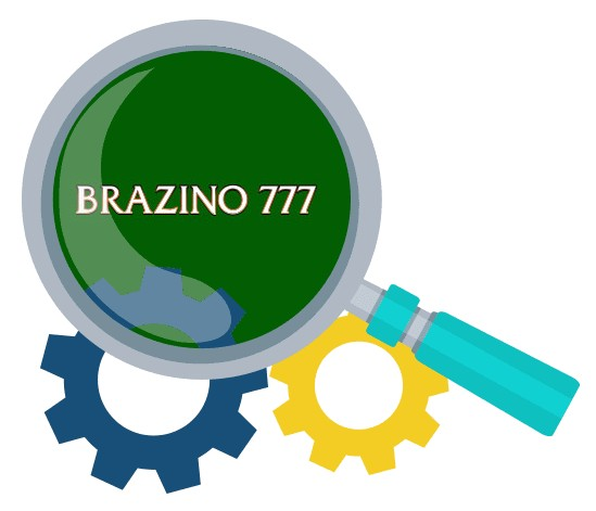 Brazino777 - Software