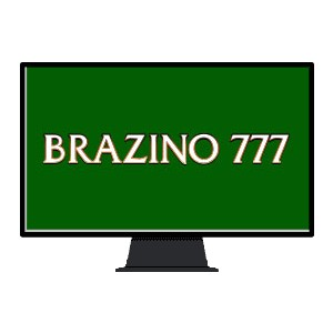 Brazino777 - casino review