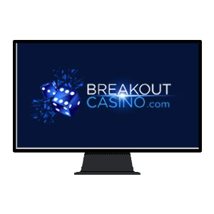 Breakout Casino - casino review