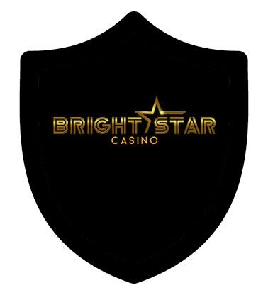 BrightStar Casino - Secure casino