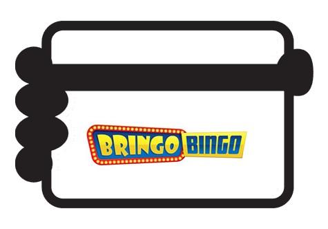 Bringo Bingo - Banking casino