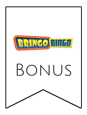 Latest bonus spins from Bringo Bingo