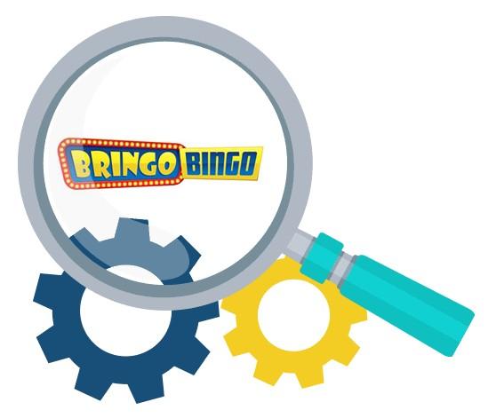 Bringo Bingo - Software