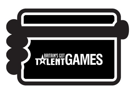 Britains Got Talent Games Casino - Banking casino
