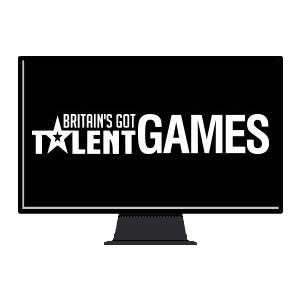 Britains Got Talent Games Casino - casino review