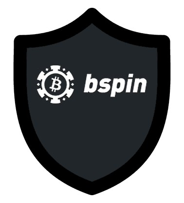 bspin - Secure casino