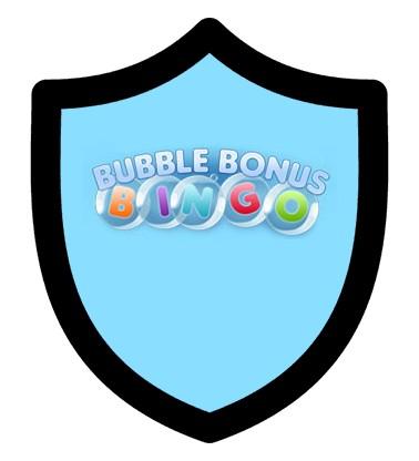 Bubble Bonus Bingo Casino - Secure casino
