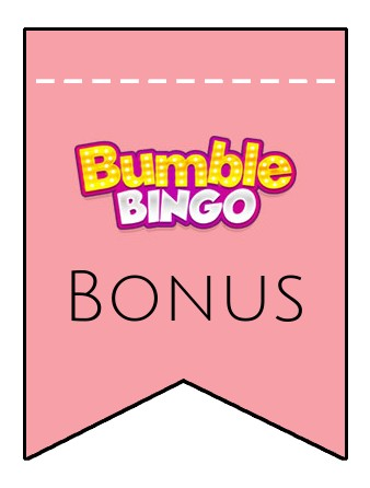 Latest bonus spins from Bumble Bingo Casino