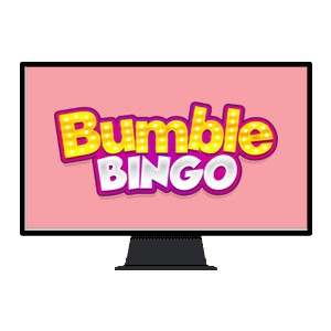 Bumble Bingo Casino - casino review