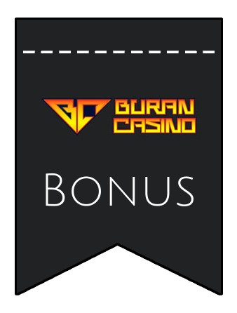 Latest bonus spins from Buran Casino