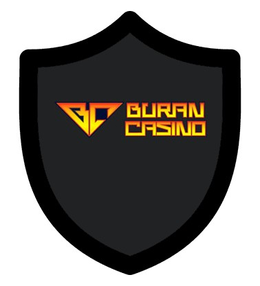 Buran Casino - Secure casino