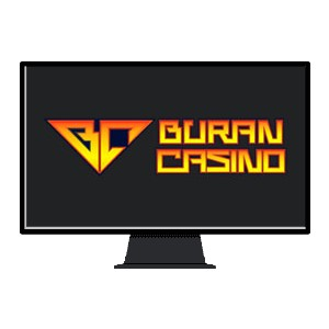 Buran Casino - casino review