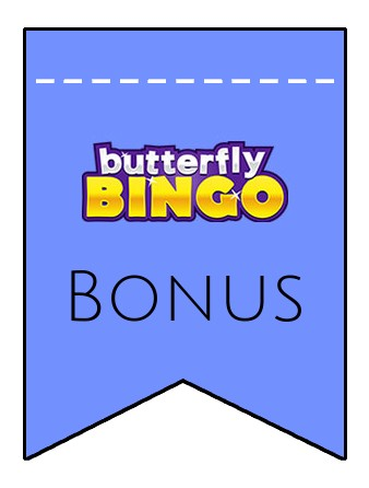 Latest bonus spins from Butterfly Bingo Casino