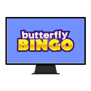 Butterfly Bingo Casino - casino review