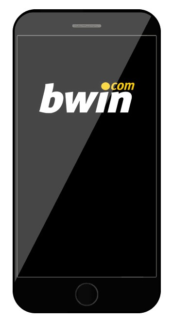 Bwin Casino - Mobile friendly