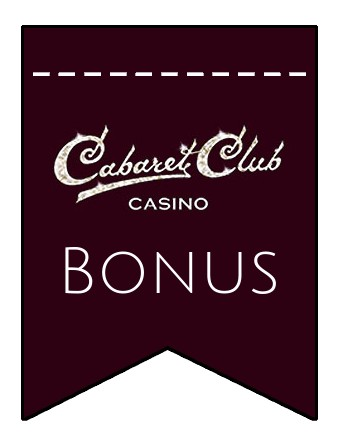 Latest bonus spins from Cabaret Club Casino