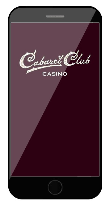 Cabaret Club Casino - Mobile friendly