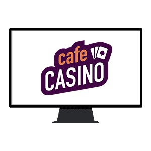 Cafe Casino - casino review
