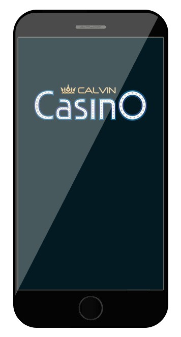 Calvin Casino - Mobile friendly